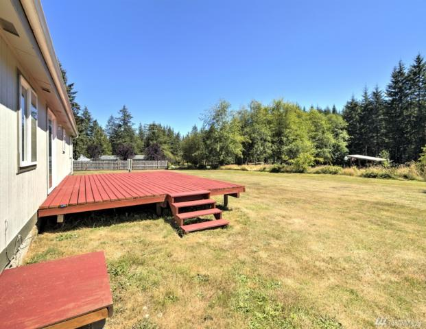 491 W Chucklebrook, Elma, WA 98541 (#1336903) :: Kwasi Bowie and Associates