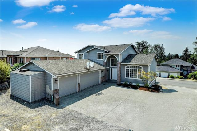 7709 74th Dr NE, Marysville, WA 98270 (#1338048) :: Homes on the Sound