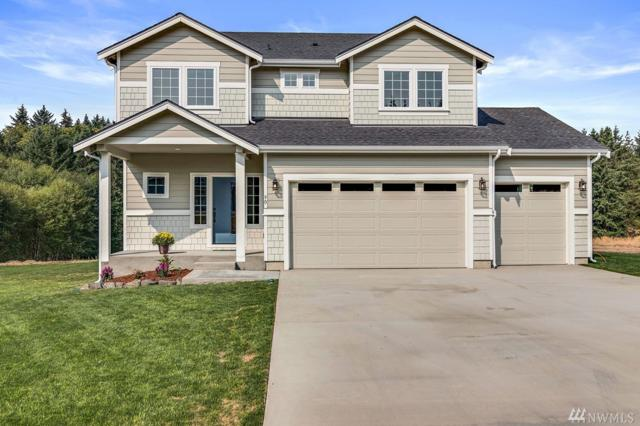 90 E Eugenia Place, Allyn, WA 98524 (#1345512) :: Crutcher Dennis - My Puget Sound Homes