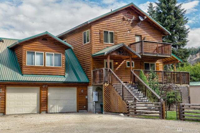 12364 Meacham Rd, Leavenworth, WA 98826 (#1345865) :: Ben Kinney Real Estate Team