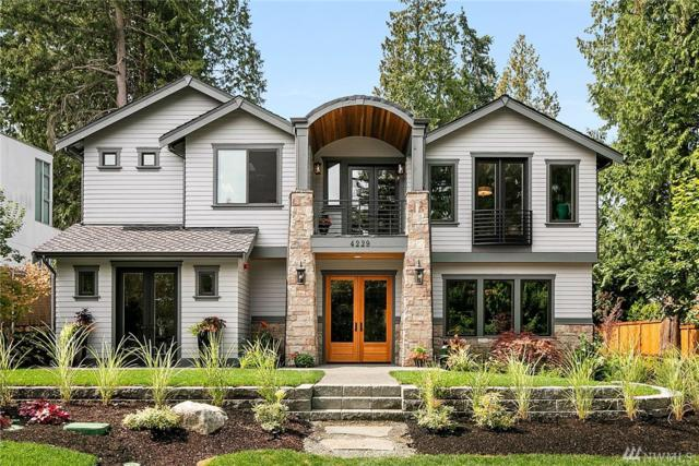 4229 95th Ave NE, Yarrow Point, WA 98004 (#1347334) :: Real Estate Solutions Group