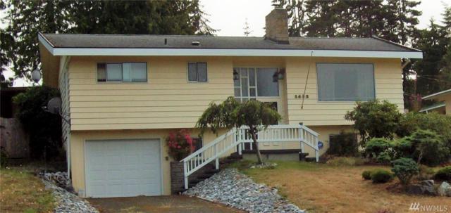 1432 W Eleventh, Port Angeles, WA 98362 (#1353890) :: HergGroup Seattle