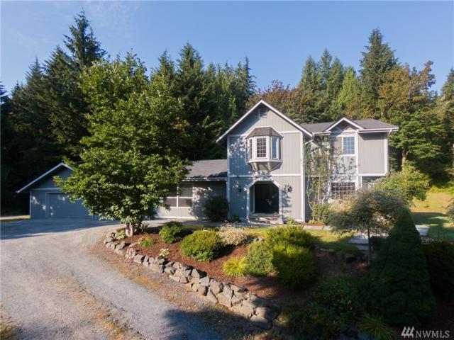 4714 199th Ave SE, Snohomish, WA 98290 (#1355415) :: Mike & Sandi Nelson Real Estate