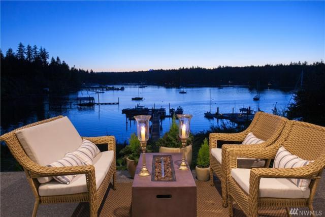 16480 Euclid Ave NE, Bainbridge Island, WA 98110 (#1357574) :: Real Estate Solutions Group