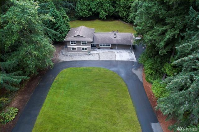 14049 159th Ave NE, Woodinville, WA 98072 (#1358454) :: Real Estate Solutions Group