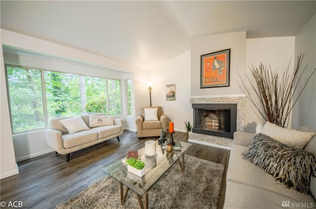 1110 109th Ave SE, Bellevue, WA 98004 (#1359559) :: Real Estate Solutions Group