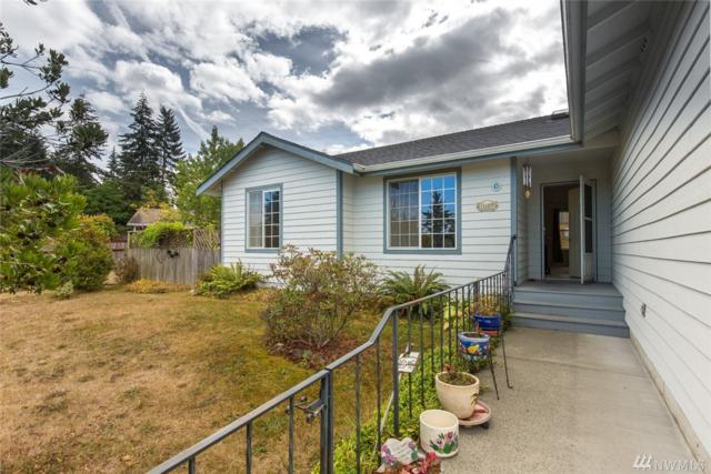 1409 S Shirley Ct, Port Angeles, WA 98363 (#1360042) :: Crutcher Dennis - My Puget Sound Homes