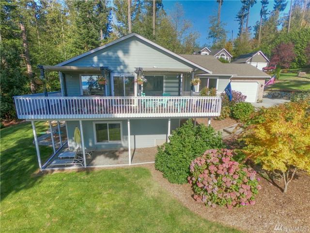 265 E Sukyma Lane, Camano Island, WA 98282 (#1360421) :: Keller Williams Realty Greater Seattle