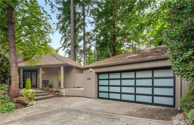9321 SE 46th St St, Mercer Island, WA 98040 (#1362259) :: Real Estate Solutions Group