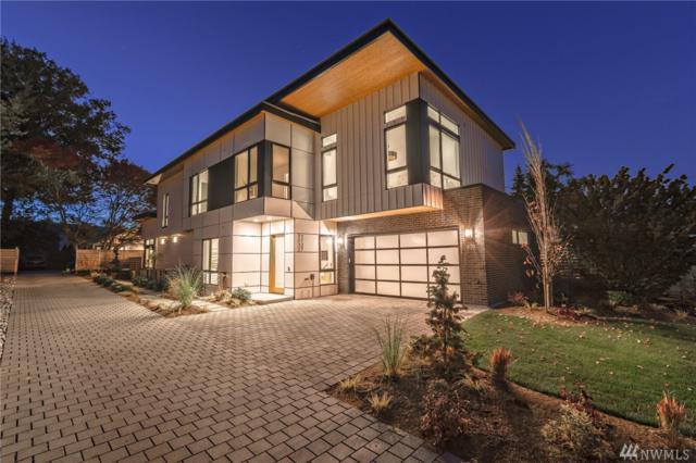 1727 3rd Street, Kirkland, WA 98033 (#1364661) :: Chris Cross Real Estate Group