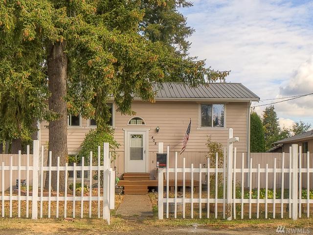 408 Mckenzie Ave SW, Yelm, WA 98597 (#1364926) :: Homes on the Sound