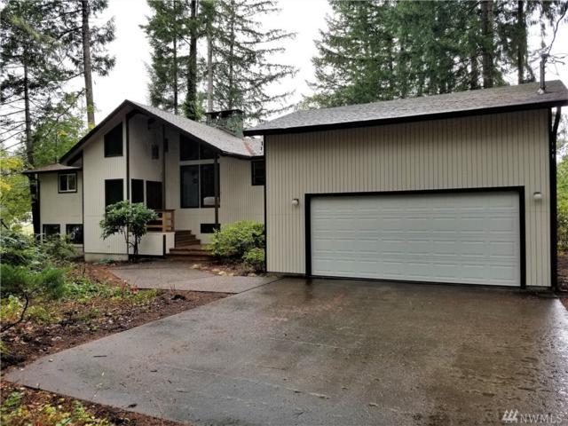 2180 E Island Lake Dr, Shelton, WA 98584 (#1365345) :: Real Estate Solutions Group