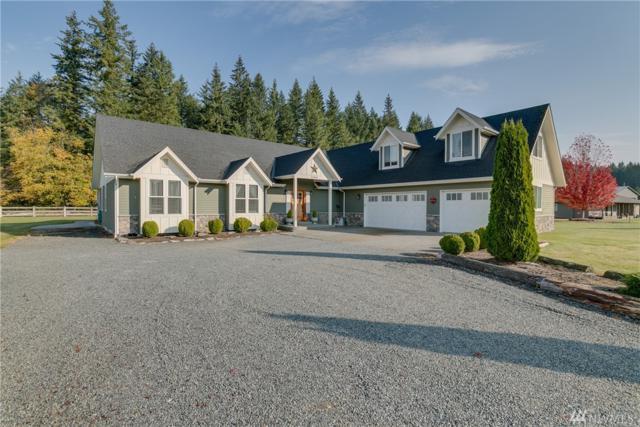 11801 243rd St NE, Arlington, WA 98223 (#1365369) :: Real Estate Solutions Group