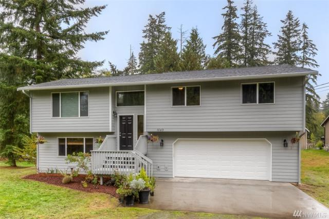 1649 Poplar Lane, Camano Island, WA 98282 (#1370348) :: Real Estate Solutions Group