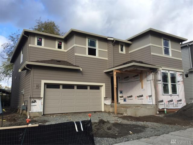 11622 SE 197th Place, Kent, WA 98031 (#1372268) :: Kimberly Gartland Group