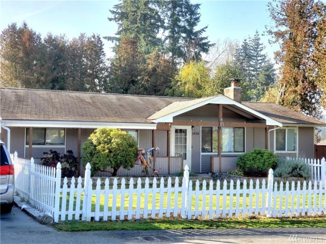 2806 Stafford Wy, Bothell, WA 98012 (#1373432) :: Real Estate Solutions Group