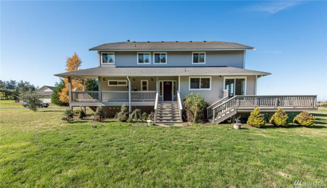 154 W Nelson Rd, Sequim, WA 98382 (#1374064) :: McAuley Homes