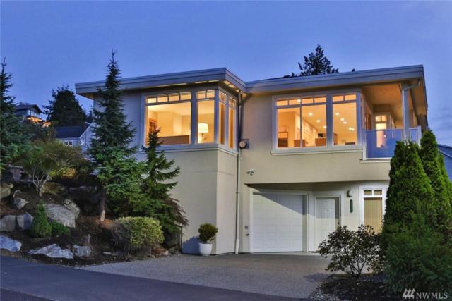 9813-/9815 23rd Ave NW, Seattle, WA 98117 (#1374088) :: Kimberly Gartland Group