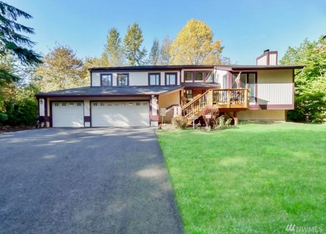 27821 193rd Ave SE, Kent, WA 98042 (#1376963) :: Homes on the Sound