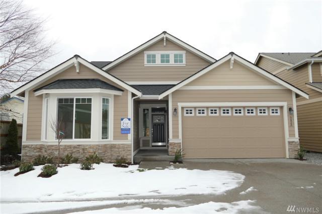 5423 Lily Jo Ct SE Lot50, Olympia, WA 98501 (#1377369) :: Northwest Home Team Realty, LLC