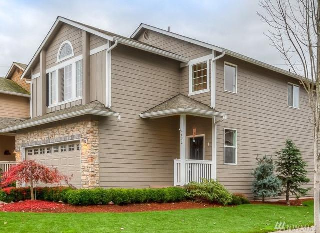 422 196th St SE, Bothell, WA 98012 (#1378480) :: The DiBello Real Estate Group