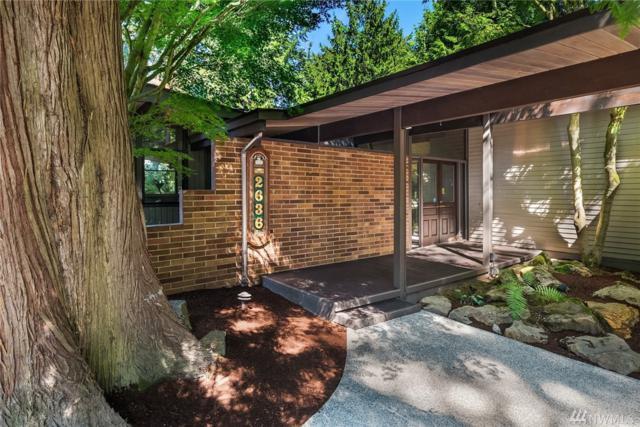2636 109th Place NE, Bellevue, WA 98004 (#1378777) :: Costello Team