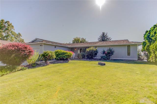 2244 S Beaumont Dr, Moses Lake, WA 98837 (#1380830) :: Keller Williams Western Realty