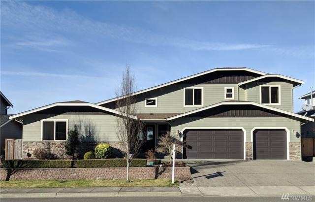 10805 174th Ave E, Bonney Lake, WA 98391 (#1382431) :: Mike & Sandi Nelson Real Estate