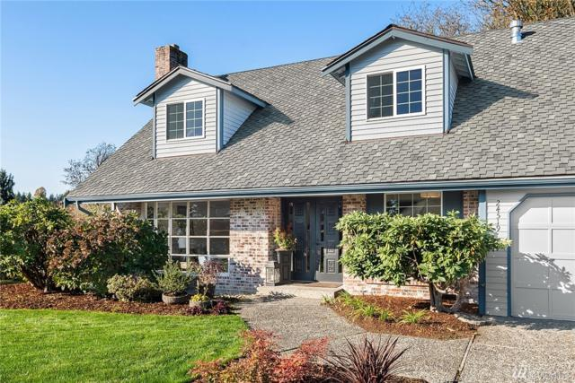 24519 140th Ave SE, Kent, WA 98042 (#1384559) :: Homes on the Sound