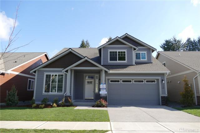 4540 Sydney Rose Ct SE Lot20, Olympia, WA 98501 (#1385615) :: Kimberly Gartland Group