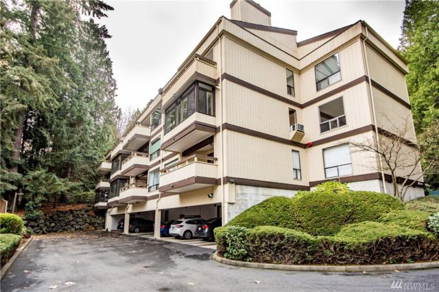 13739 15th Ave NE B9, Seattle, WA 98125 (#1385869) :: Homes on the Sound