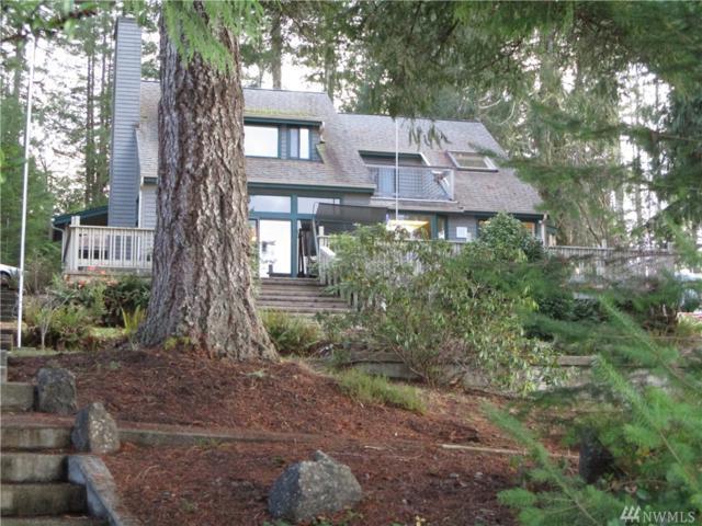 1230 E Mason Lake Dr S, Grapeview, WA 98546 (#1387481) :: Hauer Home Team
