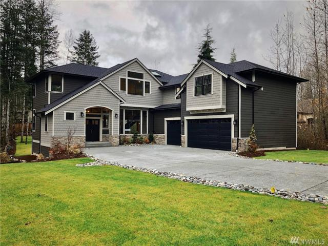11319 214th Place Se (Lot 12), Snohomish, WA 98296 (#1389538) :: The DiBello Real Estate Group