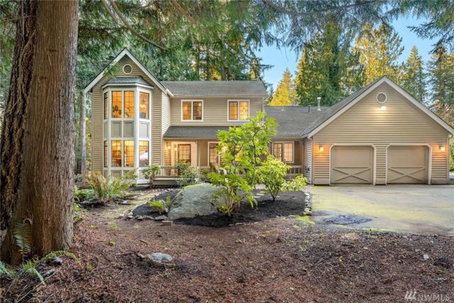23711 NE 64th Place, Redmond, WA 98053 (#1391794) :: Pickett Street Properties