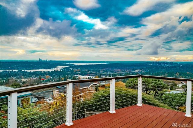 4458 138th Ave SE, Bellevue, WA 98006 (#1391925) :: Real Estate Solutions Group
