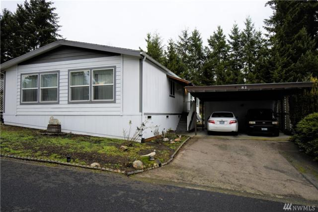 9314 Canyon Rd E #83, Puyallup, WA 98371 (#1404156) :: Homes on the Sound