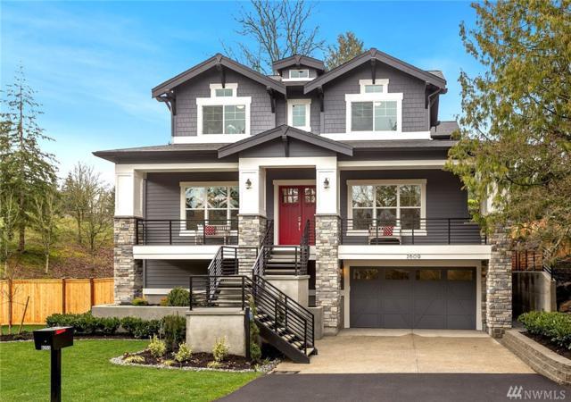 2609 84th Ave SE, Mercer Island, WA 98040 (#1404608) :: Homes on the Sound