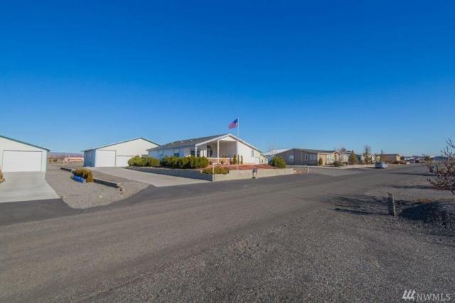 119 Airport Wy SW, Mattawa, WA 99349 (#1404648) :: Homes on the Sound