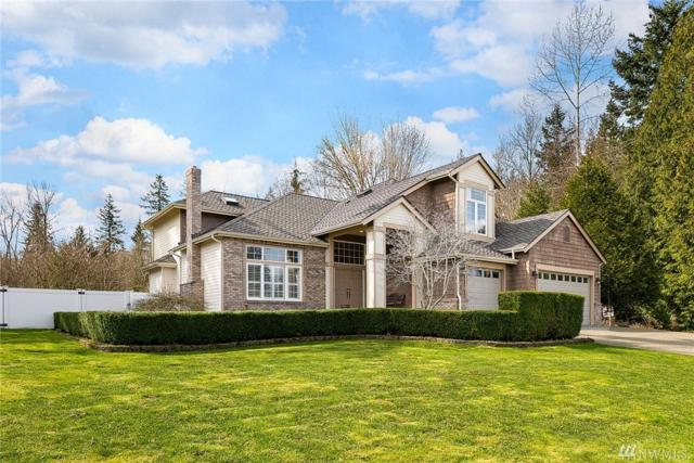 7205 245th Wy NE, Redmond, WA 98053 (#1405963) :: Real Estate Solutions Group