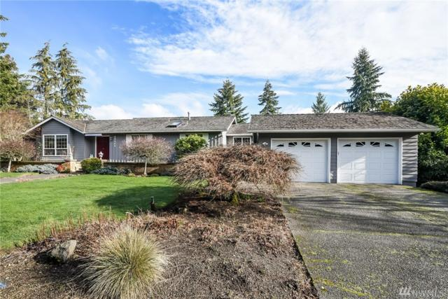 24404 133rd Ave SE, Kent, WA 98042 (#1407054) :: Keller Williams Realty Greater Seattle