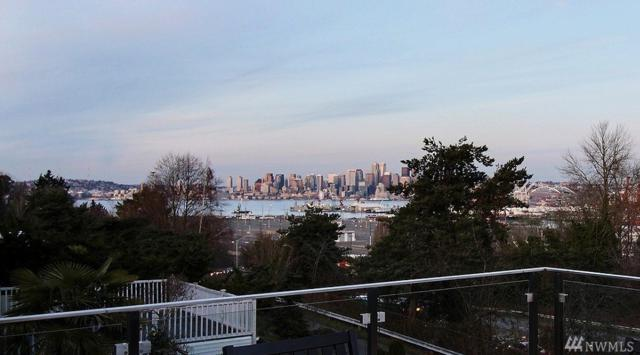 3850 33rd Ave SW, Seattle, WA 98126 (#1410339) :: NW Home Experts