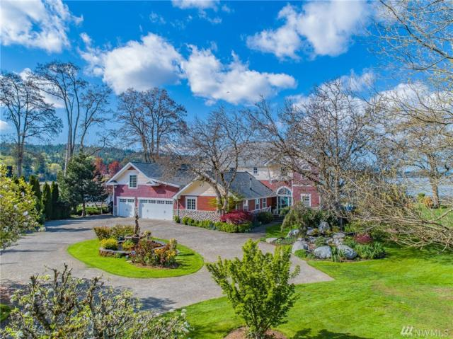 4340 Dyes Inlet Rd NW, Bremerton, WA 98312 (#1411539) :: Homes on the Sound