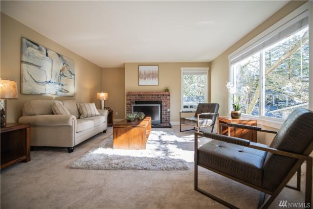 4515 125th Ave SE B205, Bellevue, WA 98006 (#1419521) :: Keller Williams Western Realty