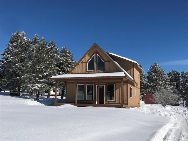 1311 Sunlight Dr, Cle Elum, WA 98922 (#1420544) :: NW Home Experts