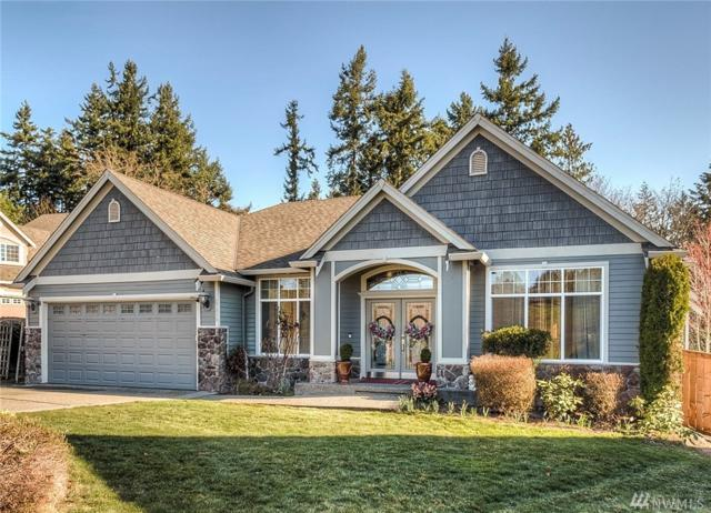 27850 53rd Place S, Auburn, WA 98001 (#1424874) :: Keller Williams Everett