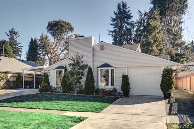 17010 2nd Ave NE, Shoreline, WA 98155 (#1425473) :: Hauer Home Team