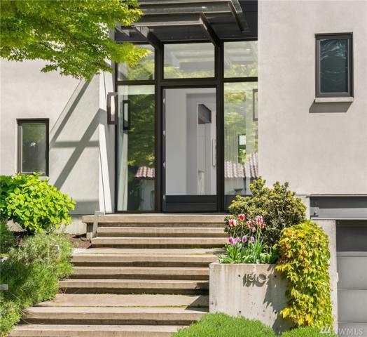 1510 Parkside Dr E, Seattle, WA 98112 (#1425494) :: Platinum Real Estate Partners