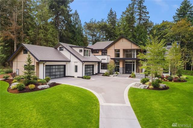 18875 NE 49th Place, Sammamish, WA 98074 (#1431975) :: NW Homeseekers
