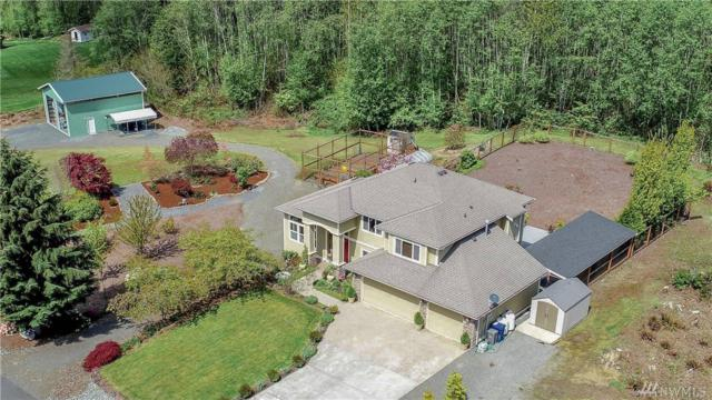 17515 56th St NE, Snohomish, WA 98290 (#1441934) :: Canterwood Real Estate Team