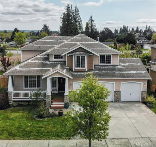 6816 282nd Place NW, Stanwood, WA 98292 (#1451963) :: Real Estate Solutions Group